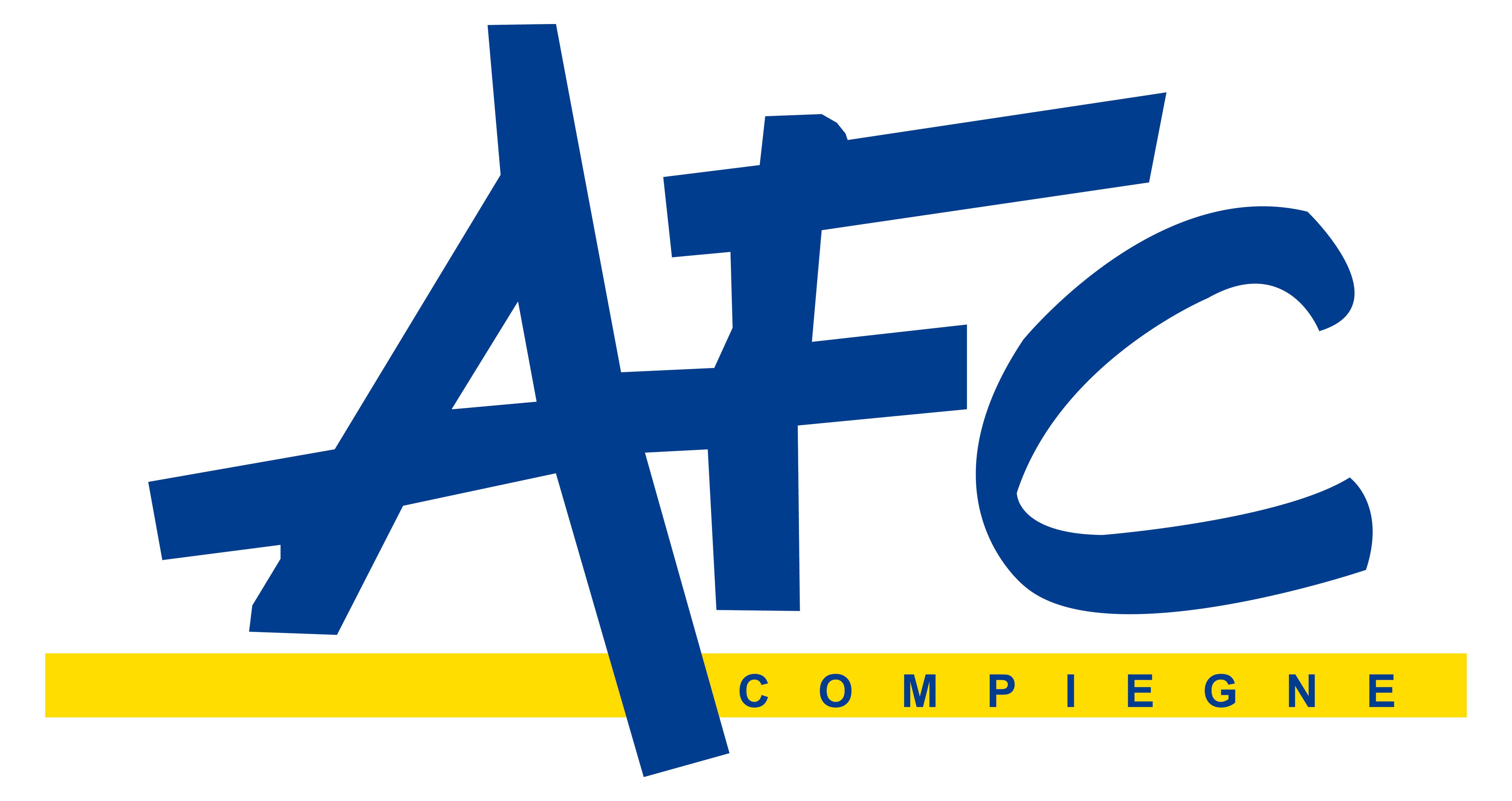 """Résultat de recherche d'images pour """"AFC Compiègne :"""""""