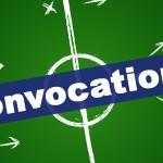 Illustration - Convocations joueurs