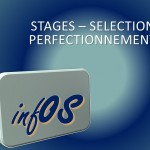 Diapo STAGES – SELECTIONS