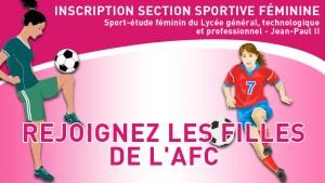 Section sportive feminine AFC Compiègne