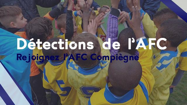 Detection AFC 2016
