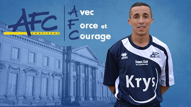 STITOU Karim