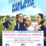 Capture affiche foot feminin 2