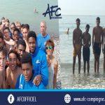 Journée cohésion U16 U17 u18