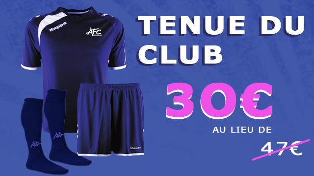 tenue Club