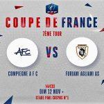 7ème Tour de Coupe de France