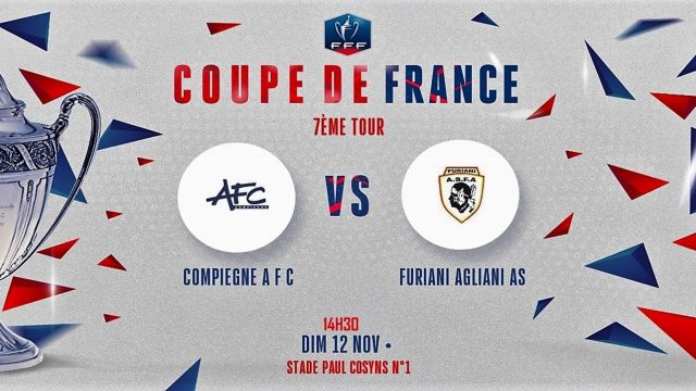 7ème Tour de Coupe de France