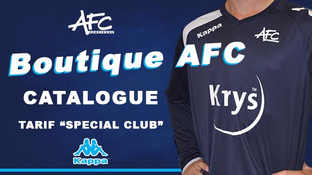 Boutique AFC
