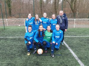 Equipe U16F