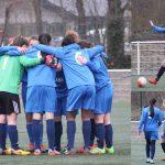 Match amical AFC - Beauvais 03032018