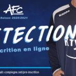 Détection AFC Compiègne