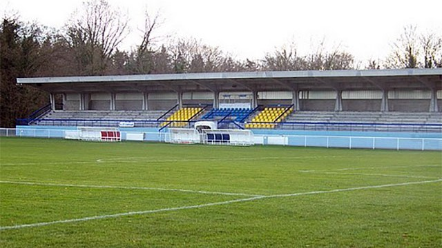 Stade Paul Cosyns